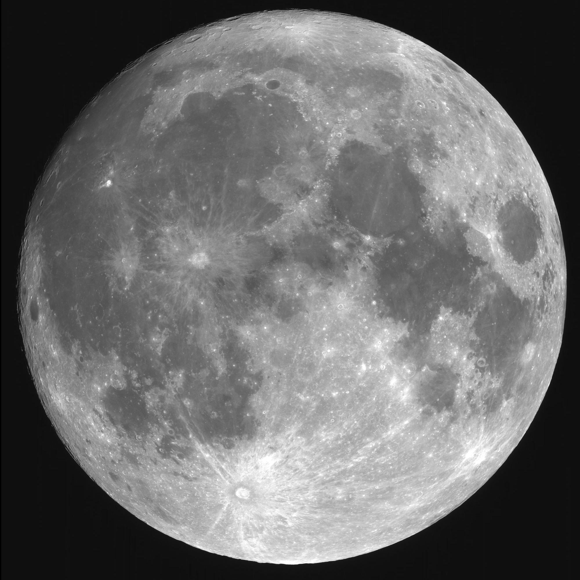Full Moon Days 2014
