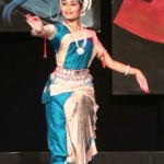 oddisi dancer